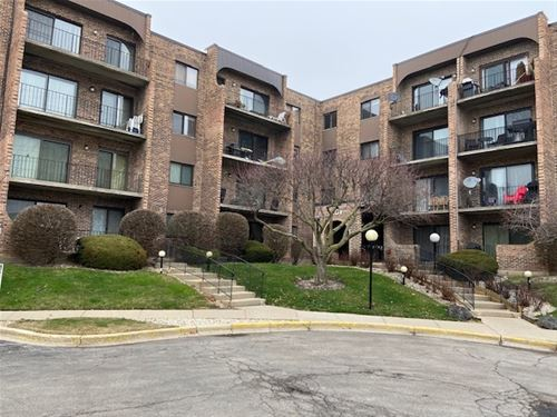 601 W Huntington Common Unit 201, Mount Prospect, IL 60056