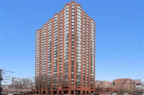 899 S Plymouth Unit 1102, Chicago, IL 60605 South Loop