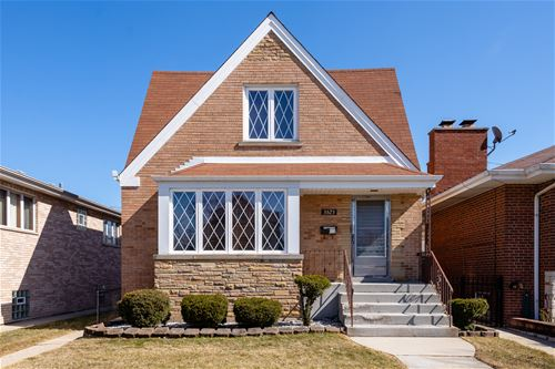 3623 N Newland, Chicago, IL 60634 Dunning