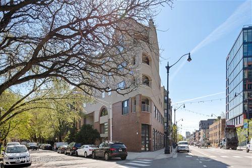 885 W Lill Unit 6, Chicago, IL 60614 Lincoln Park