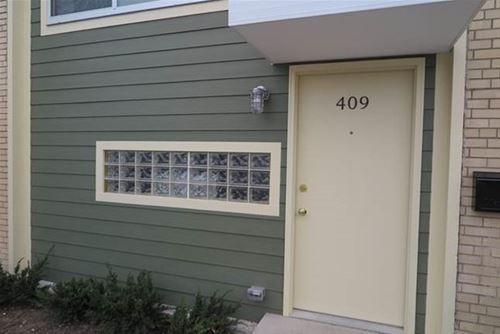 409 South Unit 1, Oak Park, IL 60302