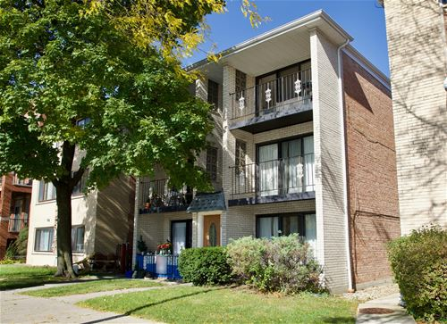 5470 W Higgins Unit 1W, Chicago, IL 60630 Jefferson Park