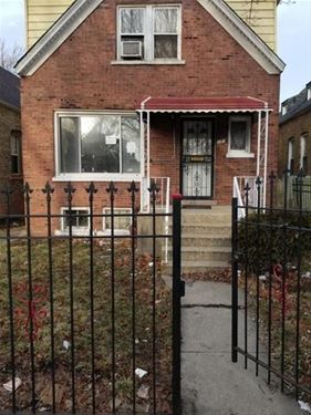 946 N Karlov, Chicago, IL 60651