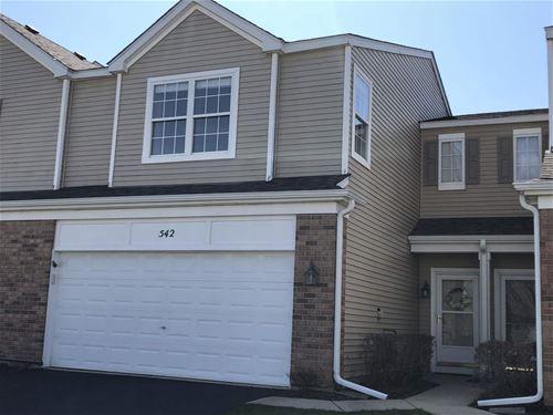 542 Springbrook, Oswego, IL 60543