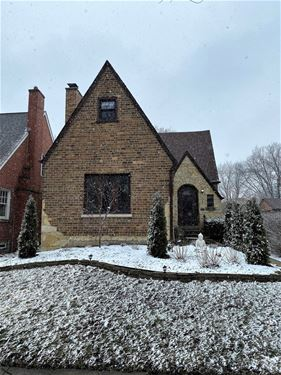 9606 S Bell, Chicago, IL 60643 Beverly