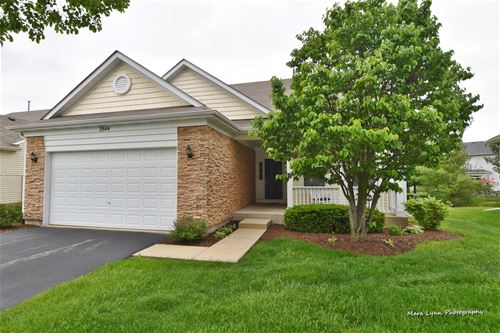 2844 Silver Springs, Yorkville, IL 60560