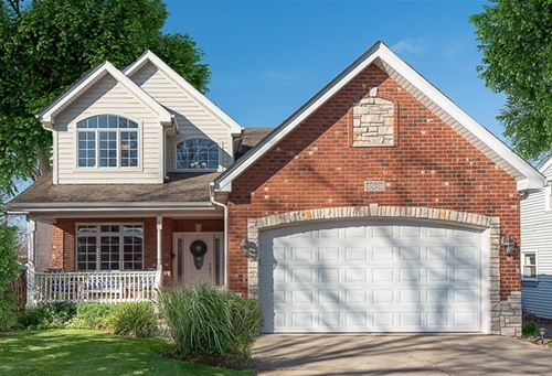 4930 Stanley, Downers Grove, IL 60515