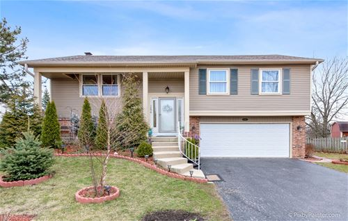 1296 Big Horn, Carol Stream, IL 60188