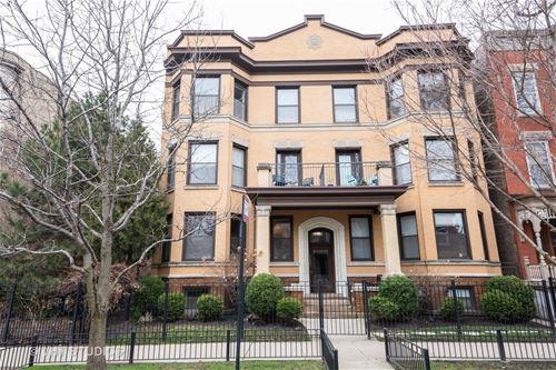 3645 N Wilton Unit 2, Chicago, IL 60613 Lakeview