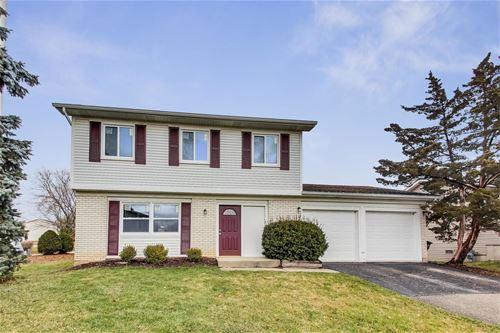 1340 Rock Cove, Hoffman Estates, IL 60192