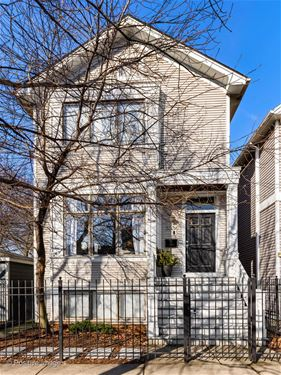 3036 N Greenview, Chicago, IL 60657 Lakeview