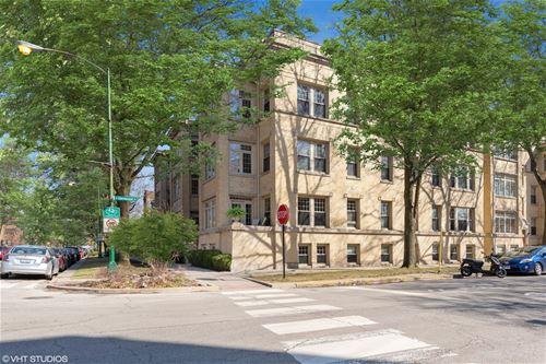 1355 W Granville Unit 103, Chicago, IL 60660 Edgewater
