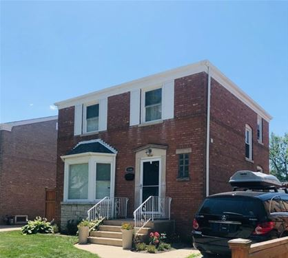 3144 Louis, Franklin Park, IL 60131