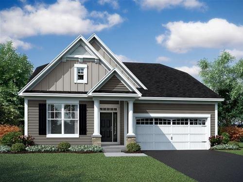 23761 N Muirfield Lot#2, Kildeer, IL 60047