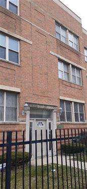 4507 S Lake Park Unit 2S, Chicago, IL 60653 Kenwood