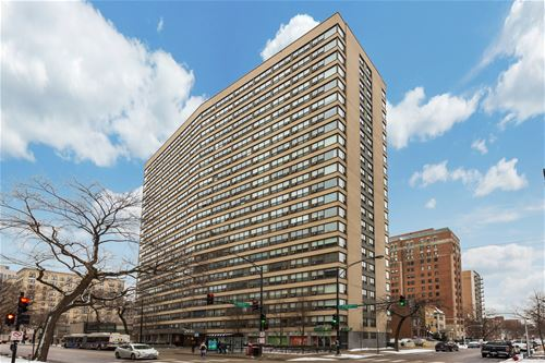 2930 N Sheridan Unit 1411, Chicago, IL 60657 Lakeview