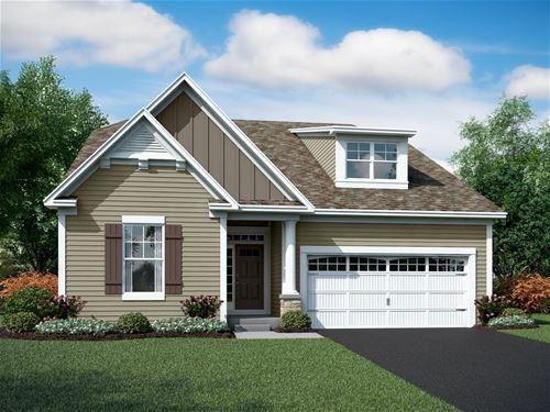 23771 N Muirfield Lot #3, Kildeer, IL 60047