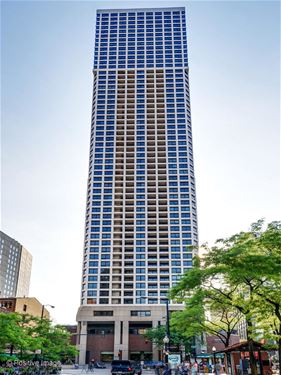 1030 N State Unit 22K, Chicago, IL 60610 Near North