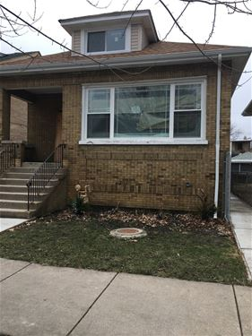 7946 S Yale, Chicago, IL 60620 West Chatham