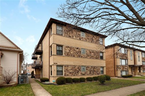2646 N 72nd Unit 2W, Elmwood Park, IL 60707