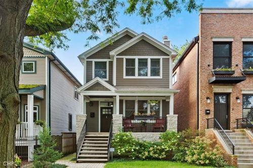 1625 W Carmen, Chicago, IL 60640 Ravenswood
