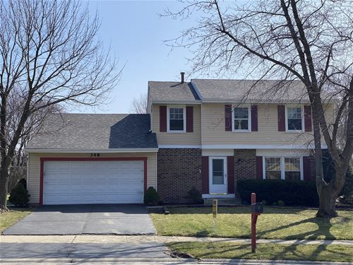 348 S Whispering Hills, Naperville, IL 60540