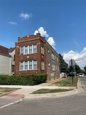 3501 N Whipple, Chicago, IL 60618 Avondale