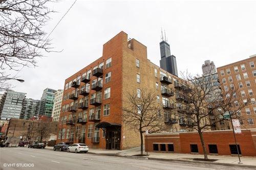 417 S Jefferson Unit 404B, Chicago, IL 60607 The Loop