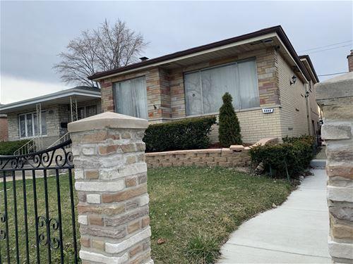 8844 S Halsted, Chicago, IL 60620 Gresham