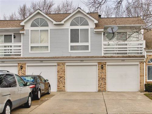 1283 Ranch View, Buffalo Grove, IL 60089