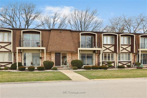 12750 Carriage Unit B1, Crestwood, IL 60418