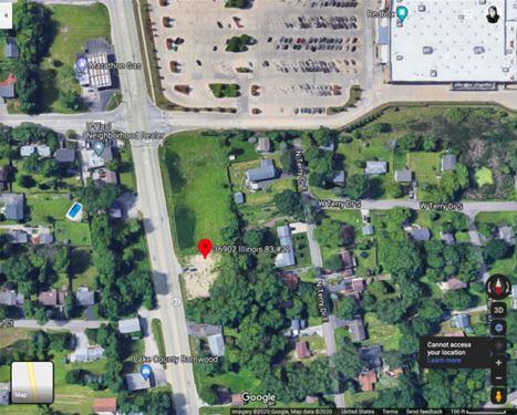 36902 N Il Route 83, Lake Villa, IL 60046