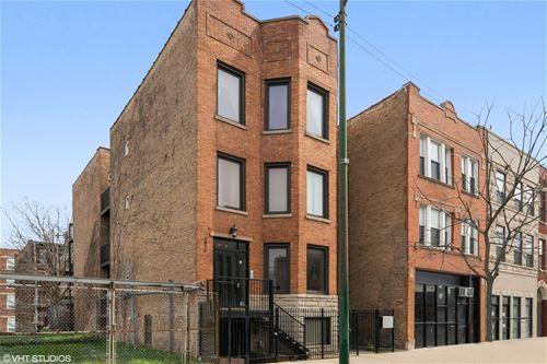 1315 N Western Unit 4, Chicago, IL 60622 Wicker Park