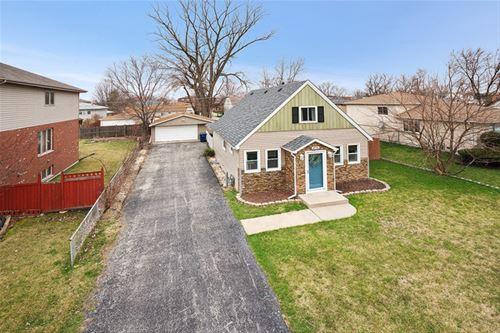 9736 Merton, Oak Lawn, IL 60453