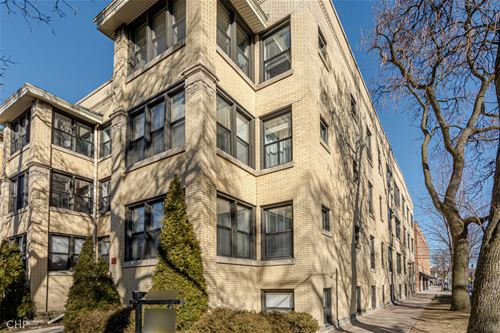 1214 W Thorndale Unit 2, Chicago, IL 60660 Edgewater