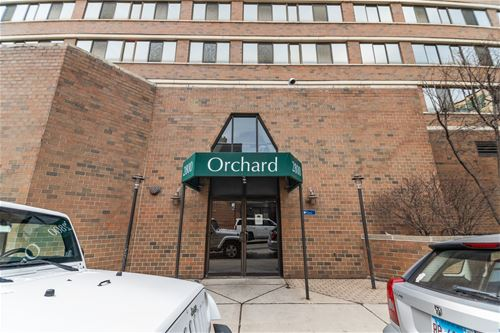 2800 N Orchard Unit 306, Chicago, IL 60657 Lakeview