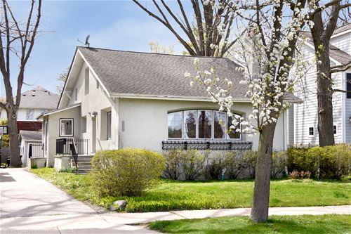 166 Woodland, Winnetka, IL 60093