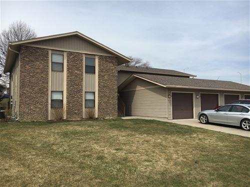 1325 Gifford Unit D, Hanover Park, IL 60133