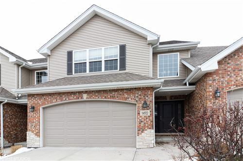 16522 Timber, Orland Park, IL 60467