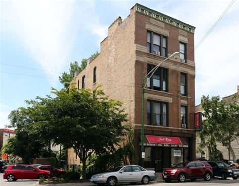 2418 N Clybourn Unit 2F, Chicago, IL 60614 Lincoln Park