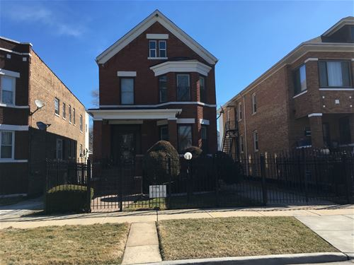 8345 S Manistee, Chicago, IL 60617 South Chicago