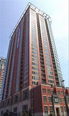 415 E North Water Unit 1306, Chicago, IL 60611 Streeterville