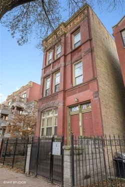 1440 N Cleveland Unit 2, Chicago, IL 60610 Old Town