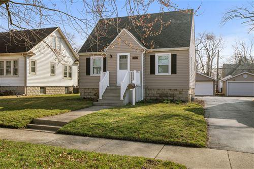 18231 Wildwood, Lansing, IL 60438