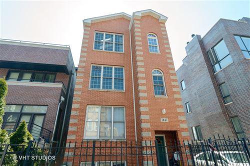 1461 W Walton Unit 3, Chicago, IL 60642 Noble Square