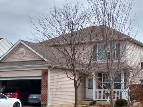 424 Grape Vine, Oswego, IL 60543