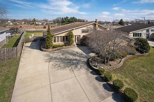 14023 Sea Biscuit, Orland Park, IL 60467