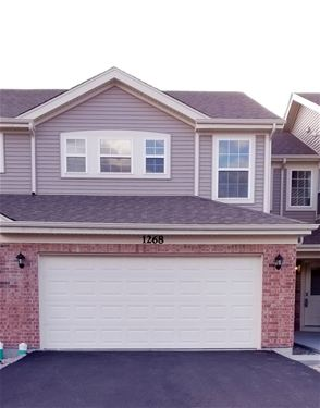 1268 West Lake, Cary, IL 60013