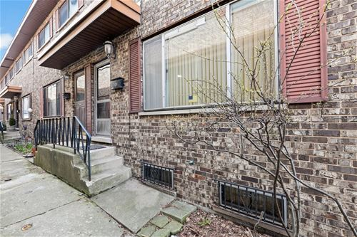 7505 N Sheridan Unit A, Chicago, IL 60626 Rogers Park