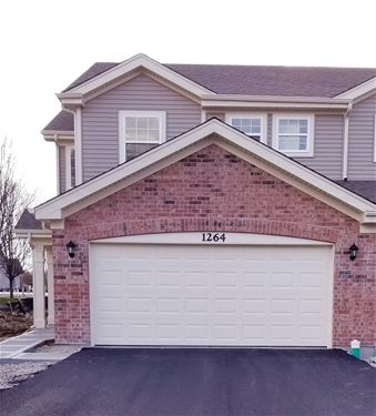 1264 West Lake, Cary, IL 60013